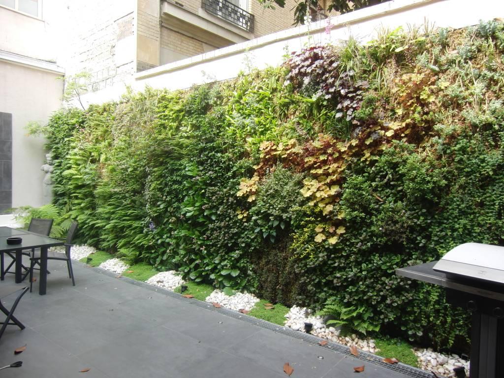 Murs Vegetaux